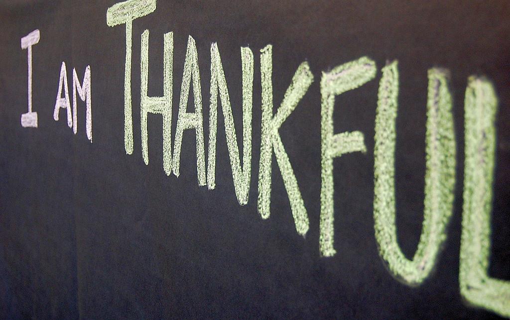 ThanksgivingGratitudeBiblicalCounseling