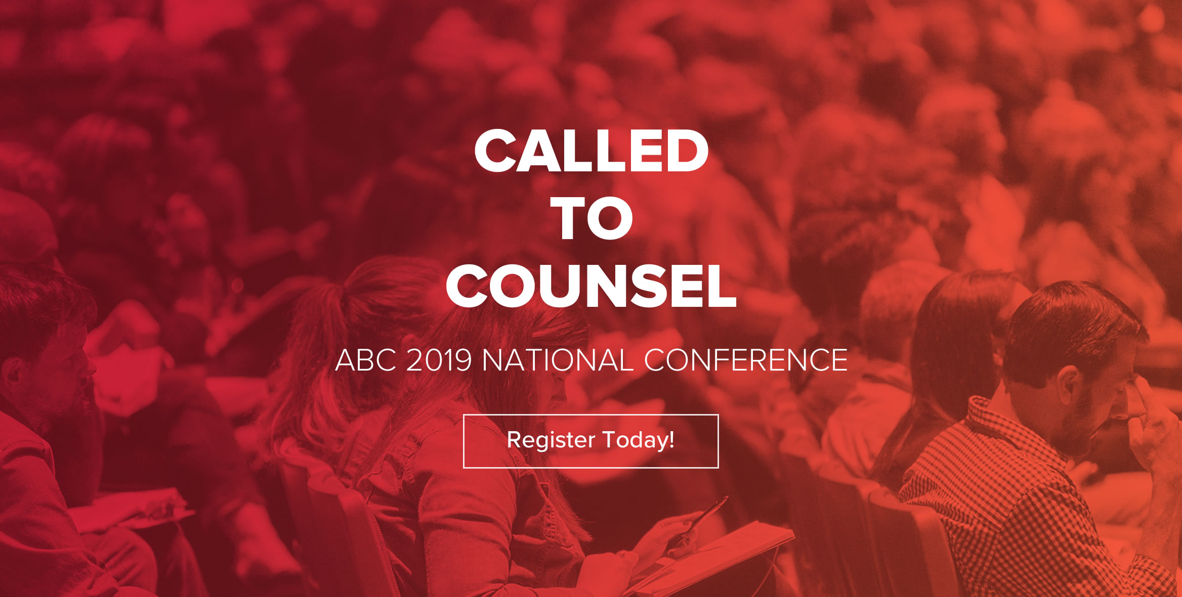 ABC 2019 National Conference